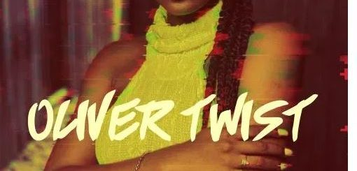 Oliver Twist Lyrics BY Skales