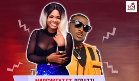 Kpariwo Lyrics BY Marcy Keyz Ft. Peruzzi