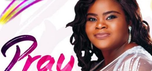 Pray Lyrics BY Nene Olajide
