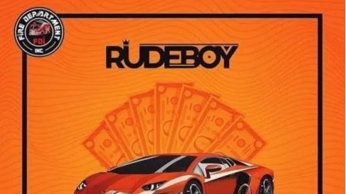 Take It Lyrics BY Rudeboy