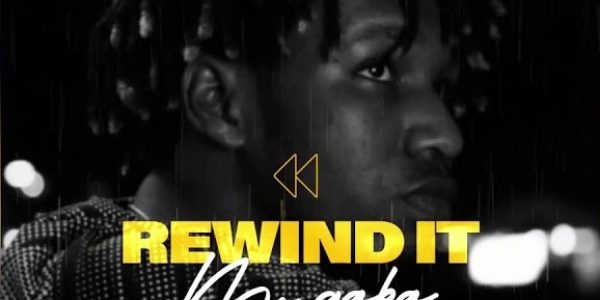 J2 Mugaba - Rewind It