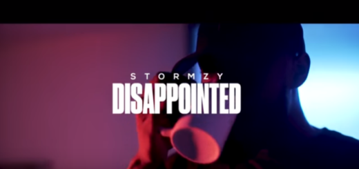 Disappointed Lyrics BY Stormzy