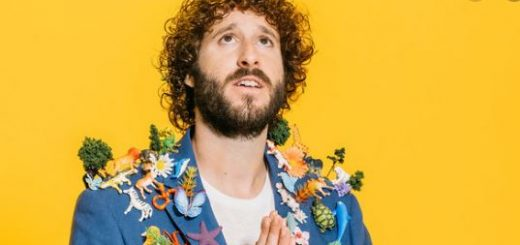 DAVE Lyrics BY Lil Dicky
