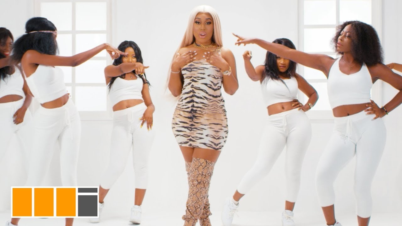 Fantana - Rich Gyal Anthem Lyrics
