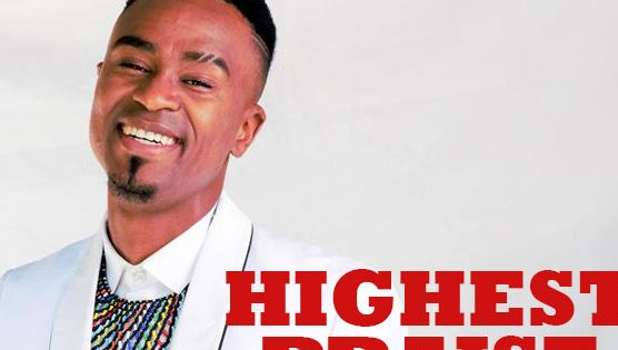 Martin PK - Highest Praise Lyrics