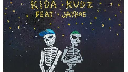 1am Lyrics BY Kida Kudz ft. Jaykae