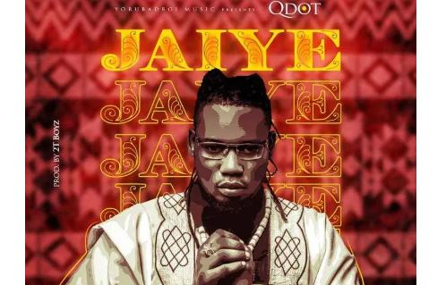 Jaiye Lyrics BY Qdot