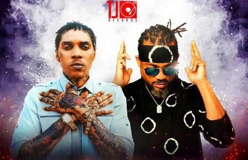 Super Soca Lyrics BY Vybz Kartel ft. Machel Montano