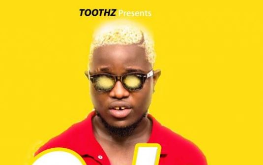 Odo Yewu Lyrics BY Toothz