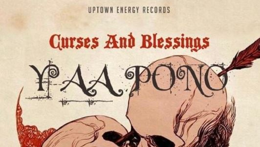 Curses And Blessings Lyrics BY Yaa Pono