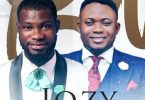 Now Lyrics BY Jozy