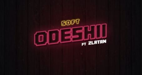 Odeshii Lyrics BY Soft