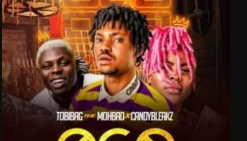Ogo Lyrics BY Tobibag