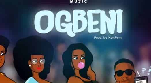 Ogbeni Lyrics