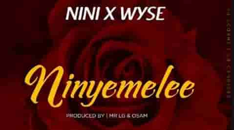 Ninyemelee Lyrics