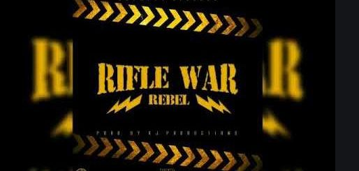 Rifle War Lyrics