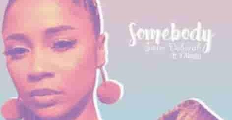 Somebody Lyrics