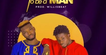 Y Blaq – To Be A Man Lyrics Ft. Kuami Eugene