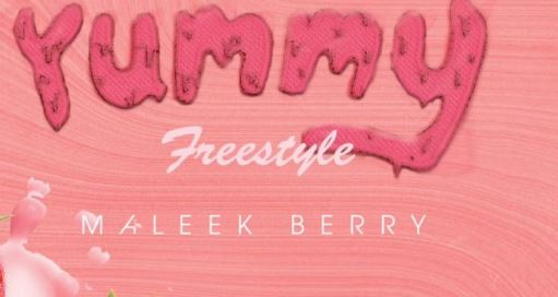 Yummy Freestyle Lyrics
