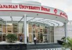 Canadian University Dubai Undergraduate Scholarships 2020/2021 for International Students