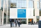 Scholarships 2020/2021 for International Students: Kingston University Undergraduate