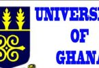 Admission Form 2020/2021: UG Legon Postgraduate Sandwich