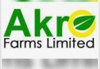 Akro-Farms Recruitment 2020