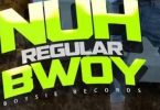Nuh Regular Bwoy Lyrics BY Intence