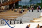 African Students 2020: University of Exeter Global Excellence Scholarships