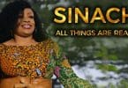 Sinach - All Things Are Ready Lyrics
