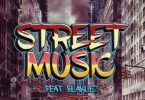 Dj Capital – Street Music Lyrics