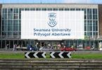Swansea University Developing Futures Scholarships 2020/2021