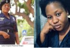 See Photos Of Beautiful Francisca Tengey, The Policewoman Who Was Shot By A Soldier At Tema