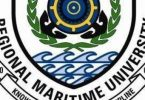 RMU Admission to M.A Ports and Shipping Administration