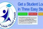 apply for Student Loan Trust Fund Laptop And Smartphone Scheme
