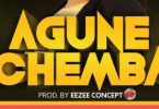 Agunechemba Lyrics BY Blessing Oghie