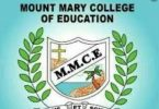 Mount Mary College of Education