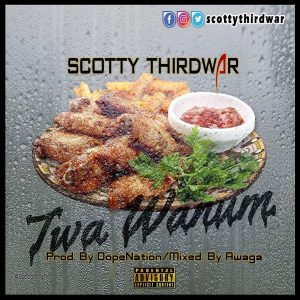 Scotty Thirdwar - Twa Wanum