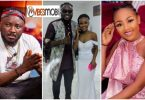 VIDEO: Actress Akuapem Poloo accuses DKB of keeping money meant for her