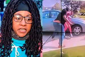 """VIDEO: Mother of Ma'Khia Bryant: She was a Very Loving Peaceful Little Girl – Had a Motherly Nature About Her"""""""