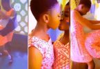 VIDEO: Two SHS Young Ladies Stuns The World With Their Recordings And It Is Shocking.
