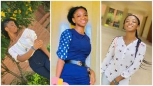 Tragedy as beautiful UCC Level 100 student gets k!lled by speeding bus