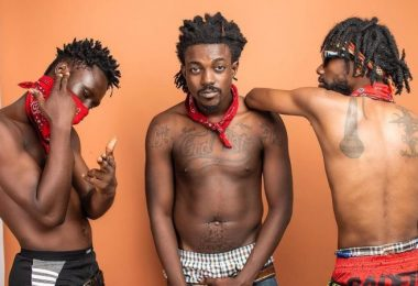 TOP 10 GHANAIAN DRILL SONGS YOU'VE GOT TO KNOW