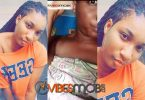 Lady Shares Video On Her WhatsApp Status