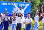 GIJ admissions for 2021/2022 academic year begins