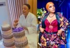 Those People Can Kill – Reactions After Actress Empress Njamah Planned Her Own Surprise