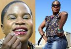 TRANSGENDER TATELICIOUS 'DEMANDS' RESPECT FROM SON