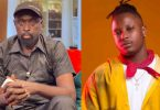 Kelvyn Boy Bashes Oheneba Kissi For Accusing Him Of Stealing His Song