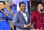 """""""I found him dead in his office"""" – TB Joshua's wife opens up about her husband's death"""