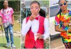 Ghanaian lɛsbian who was drugged and r£ped for two days cries out